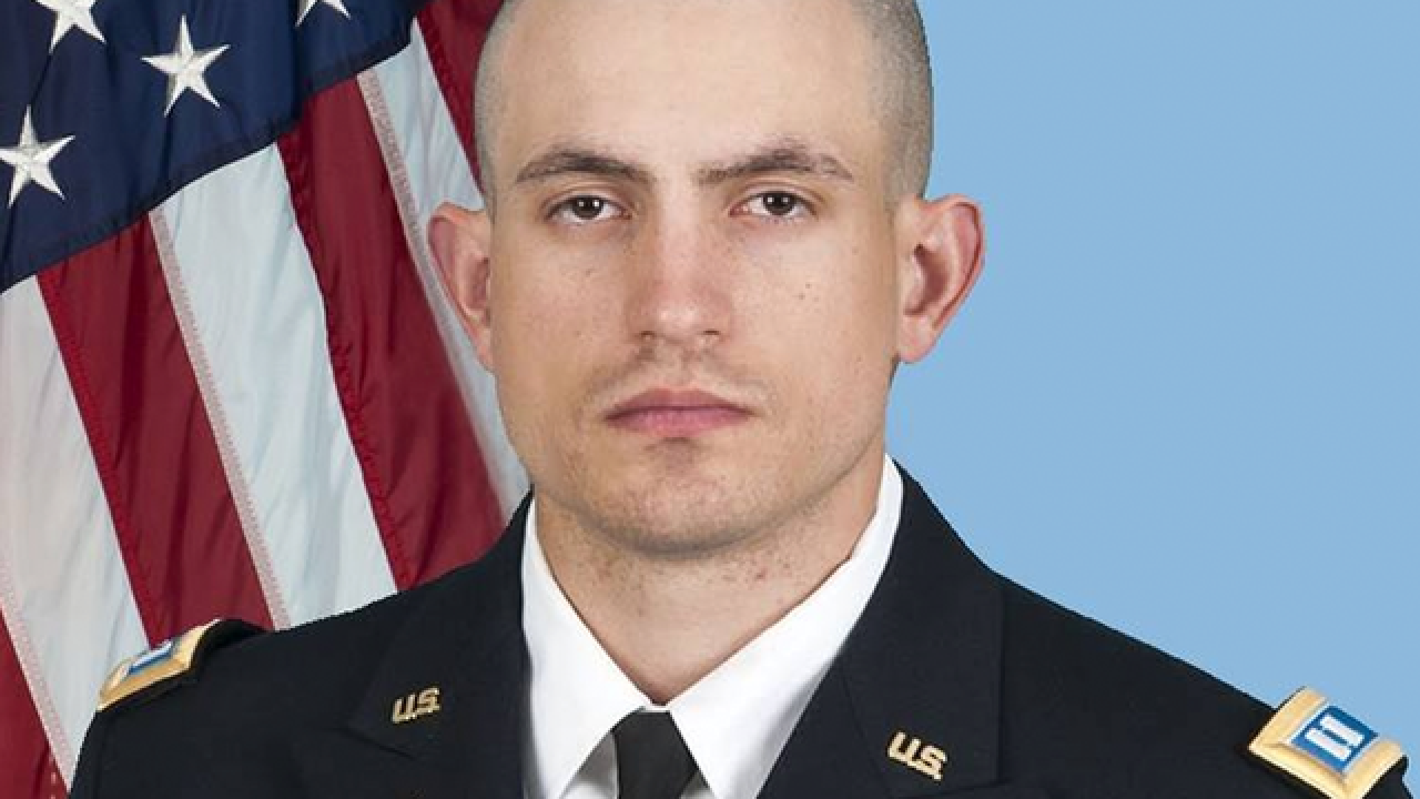 Army captain shot, killed near Colorado Springs intersection