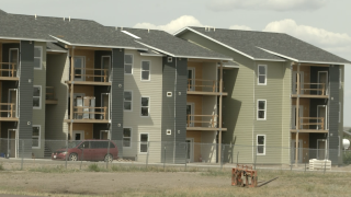 Rockcress Commons construction nears completion