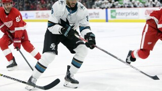 NHL postpones Thursday's playoff games