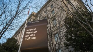 IRS sets deadline for relief payment by direct deposit