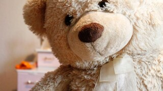Volunteers send handmade bears to St. Joseph's Orphanage