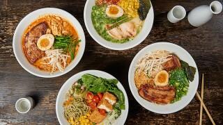 10 must-eat restaurants on San Diego's Convoy Street