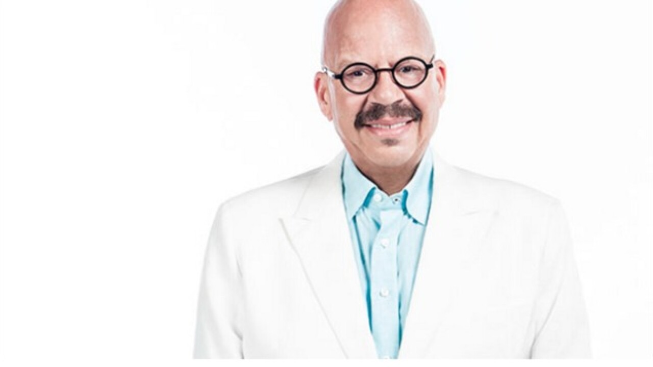 Radio Personality Tom Joyner to deliver Morgan State University Commencement Address
