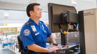 TSA stopped 71 guns at Virginia airport checkpoints in2017