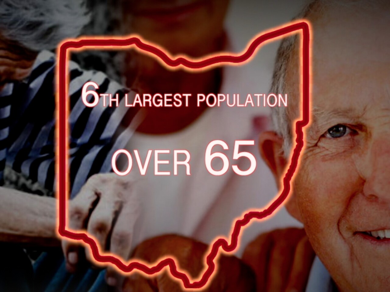 Ohio's Aging Population