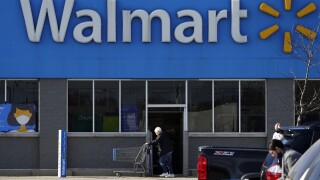 Walmart Cryptocurrency Fact Focus