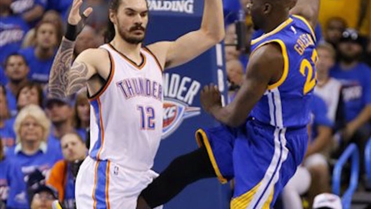 Golden State's Green avoids suspension