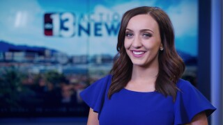 Ktnv 13 Action News Las Vegas Staff Anchors Reporters And