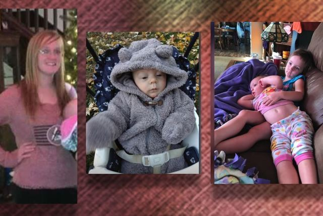 PHOTOS: Family shares photos of six victims from Logansport fire