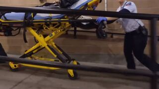 UChealth stretcher