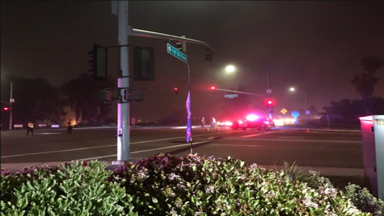 Freeway shooting shuts down I-8