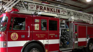 Franklin Fire Department