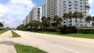 City officials in Boca Raton will discuss a new ordinance that would require buildings to go through a recertification process.