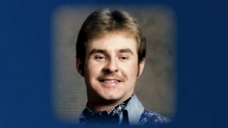 Donald Ray Gouchenour, Jr. was born in Conrad, Montana on March 22, 1956