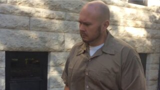 Joshua Keadle appears in court Thursday
