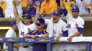 UPDATE: LSU falls to Florida State in extra innings