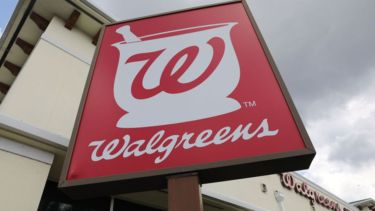 Walgreens, Postmates expand home delivery service to 7,000 stores nationwide
