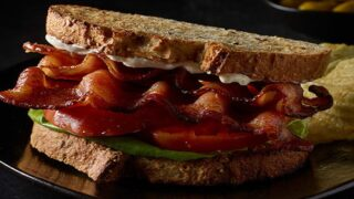 Hormel Is Releasing Ranch-flavored Bacon