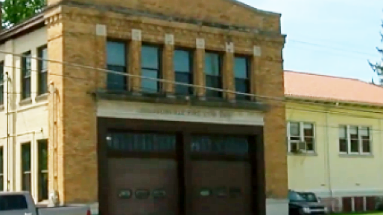 Two city firehouses combined 192 years old