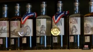 Montana Made: Gulch Distillers