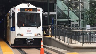 RTD lines running normally again after server outage