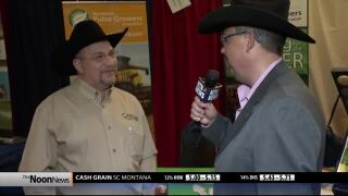 Montana Ag Network report for January 13