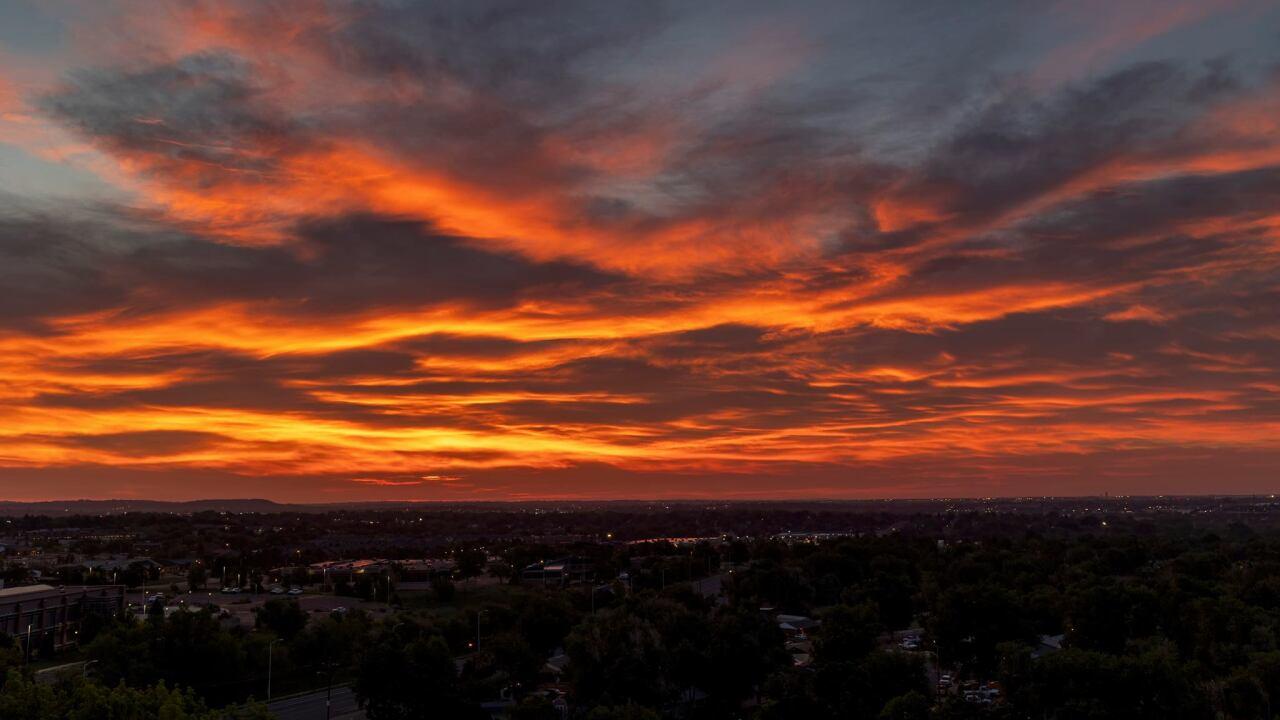Larry Marr Colorado Springs 6.10.21