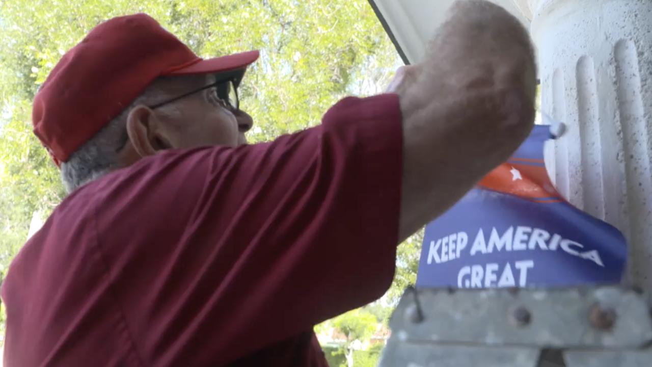 Tema de inmigracion está motivando a que los latinos voten en Arizona