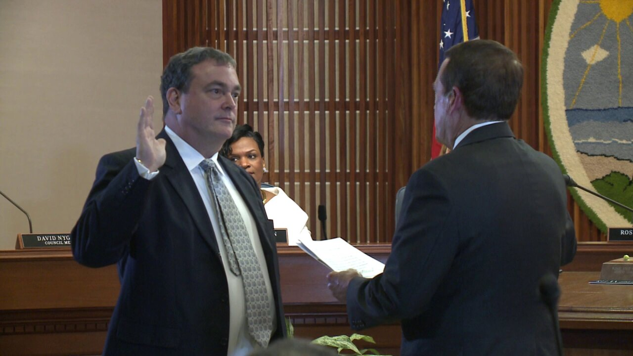 Judges will rule on Virginia Beach City Councilman's residency at laterdate