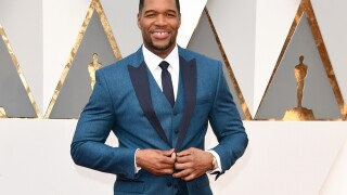 Michael Strahan, Sara Haines to host GMA's new third hour