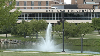 Bio-Buttons to track COVID-19 strongly suggested for Oakland University students