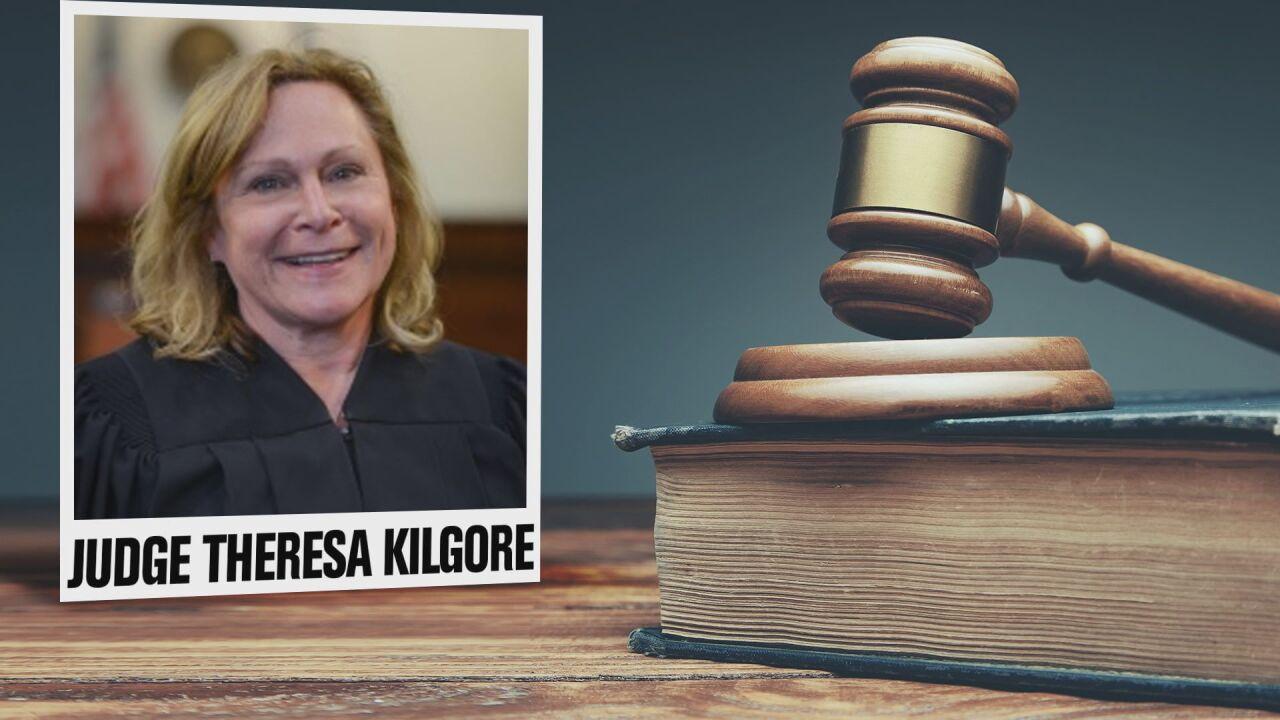 Judge Theresa Kilgore