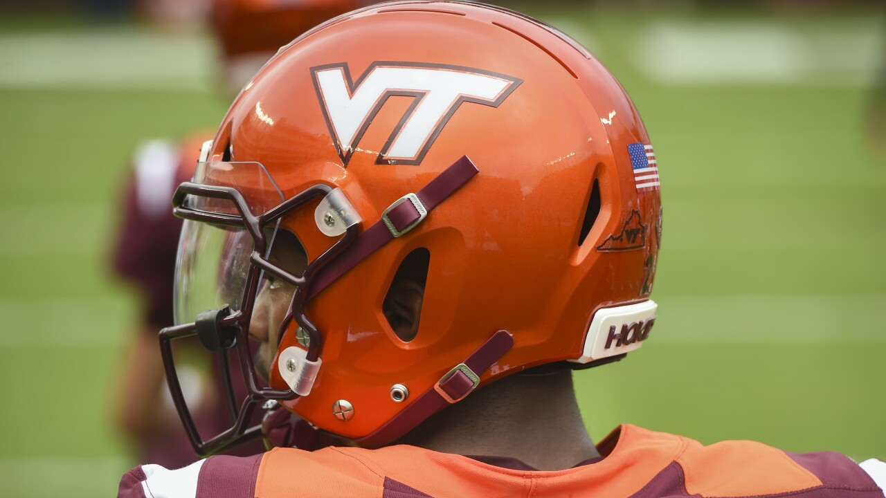 Virginia Tech names Justin Hamilton the new defensive coordinator