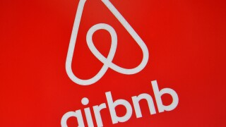 Airbnb removes users affiliated with rally