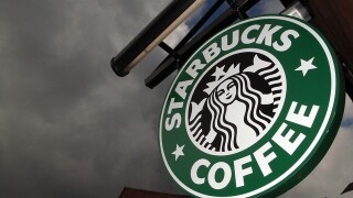 Starbucks announces clack Friday and Cyber Monday deals