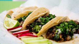 File image of tacos.