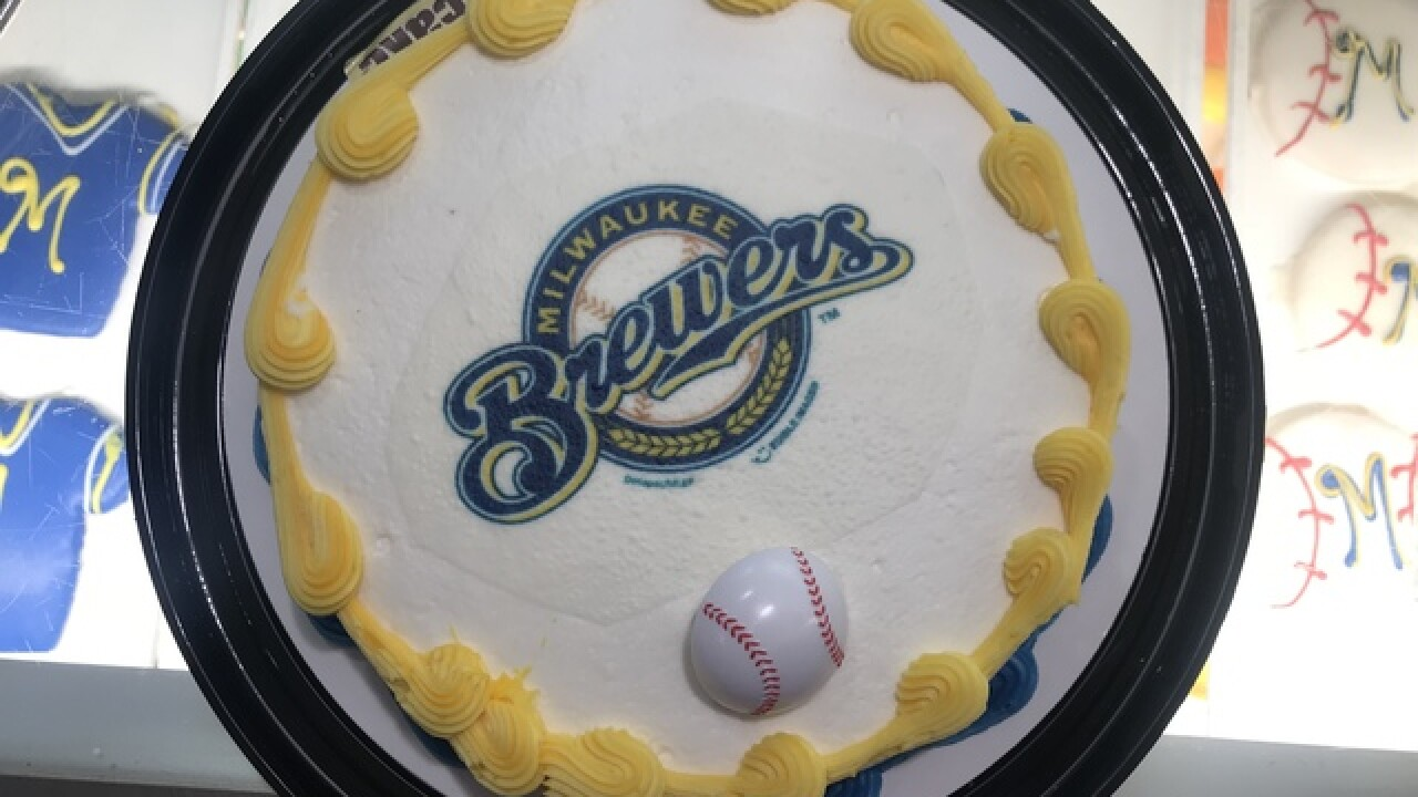 Brewers buzz keeping local businesses busy
