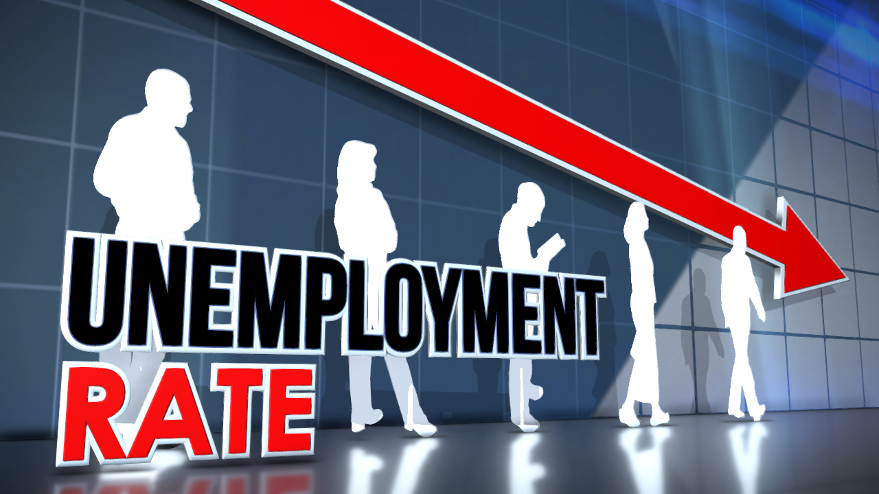 Utah economy booming as unemployment rate reaches all-time low