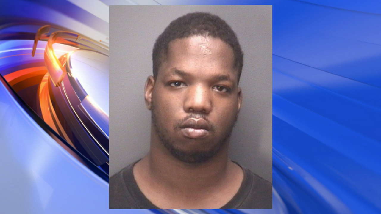 Man charged with arson in Suffolk housefire