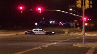 Skateboarder critically injured after hit by car