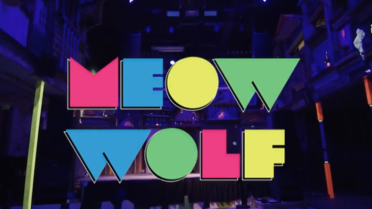 5 things to know about Meow Wolf in Denver