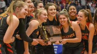 State AA girls: Missoula Hellgate tops Helena Capital for 1st state trophy since 2003