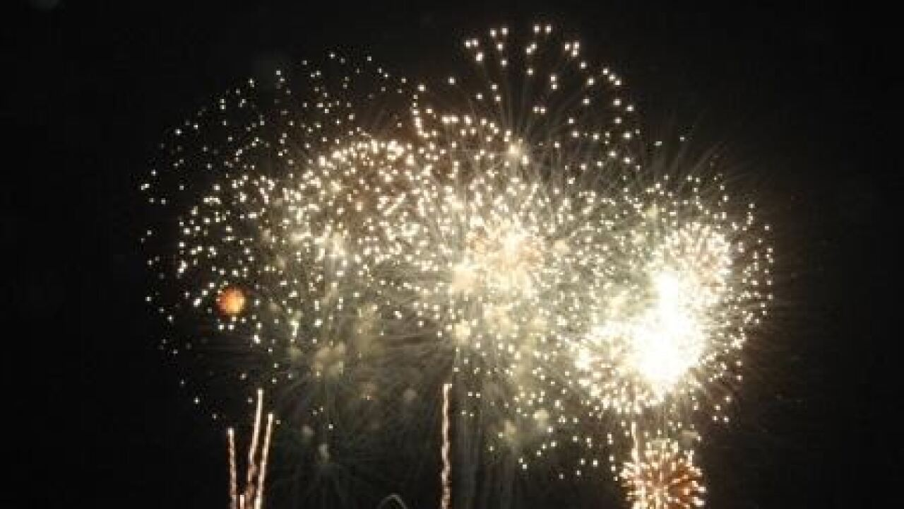 Portland cancels firework display just days before the holiday