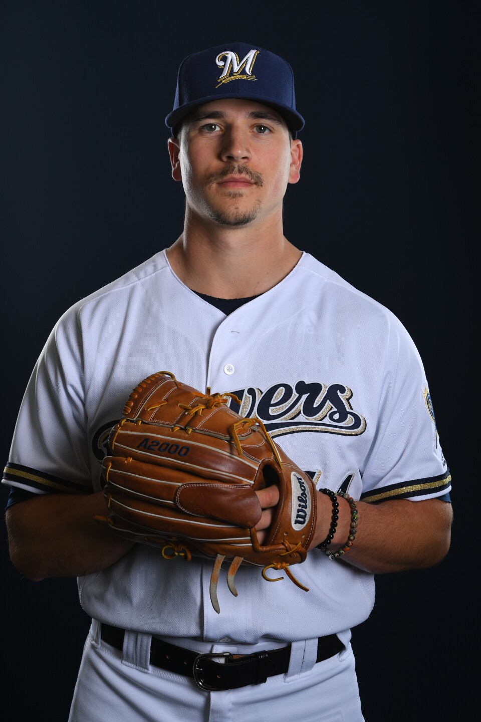 Pitcher Taylor Williams