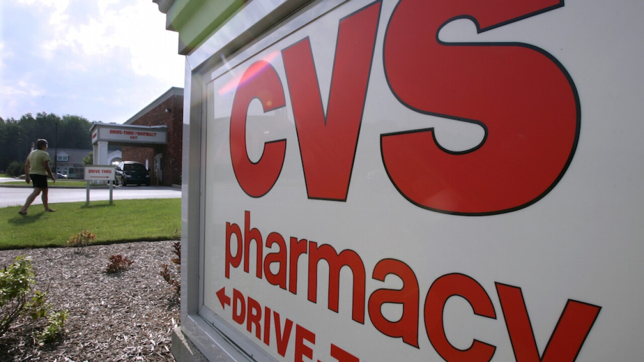 CVS adding rapid-result COVID tests to nearly 1,000 sites by end of the year