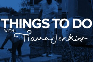 Things to do with Tianna Jenkins 480x360