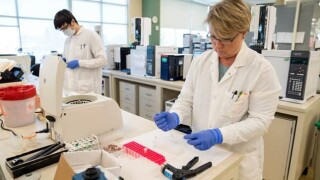 How accurate are COVID-19 antibody tests? Local scientist helps validate UCHealth test