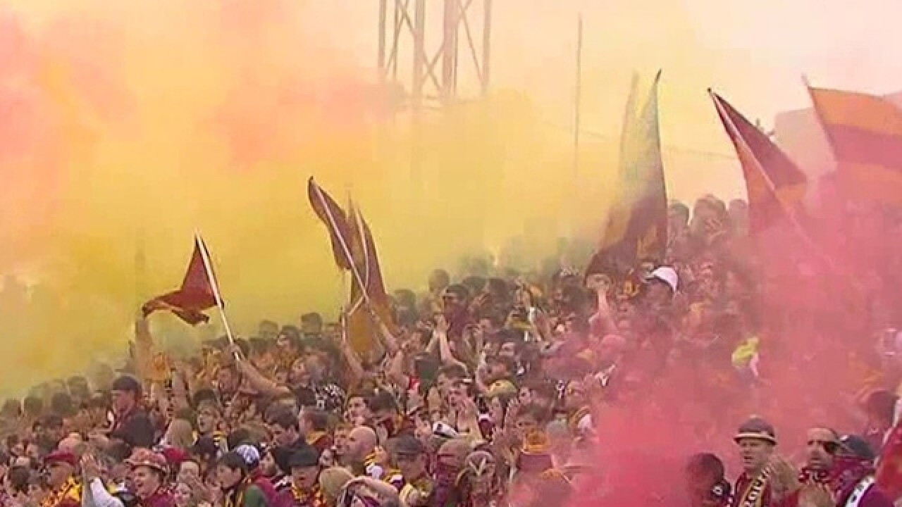 Detroit City FC opens home season Saturday