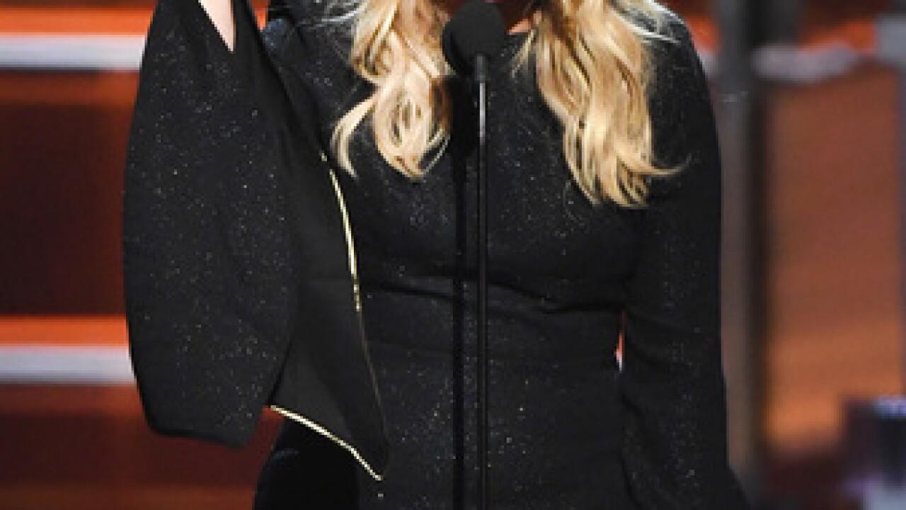 ACM Awards: Track the latest winners