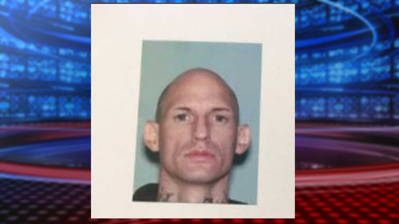 Details emerge in fatal Ogden officer-involved shooting; suspect allegedly parole fugitive with white supremacist ties
